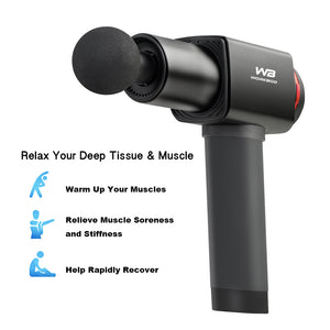 Workbod W2 Percussion Therapy Massager