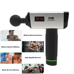 massage gun workbod