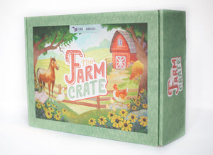 The Farm Crate