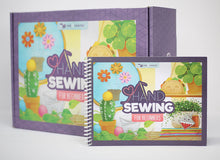 Load image into Gallery viewer, Hand Sewing for Beginners