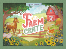 Load image into Gallery viewer, The Farm Crate