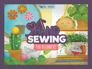 Hand Sewing for Beginners