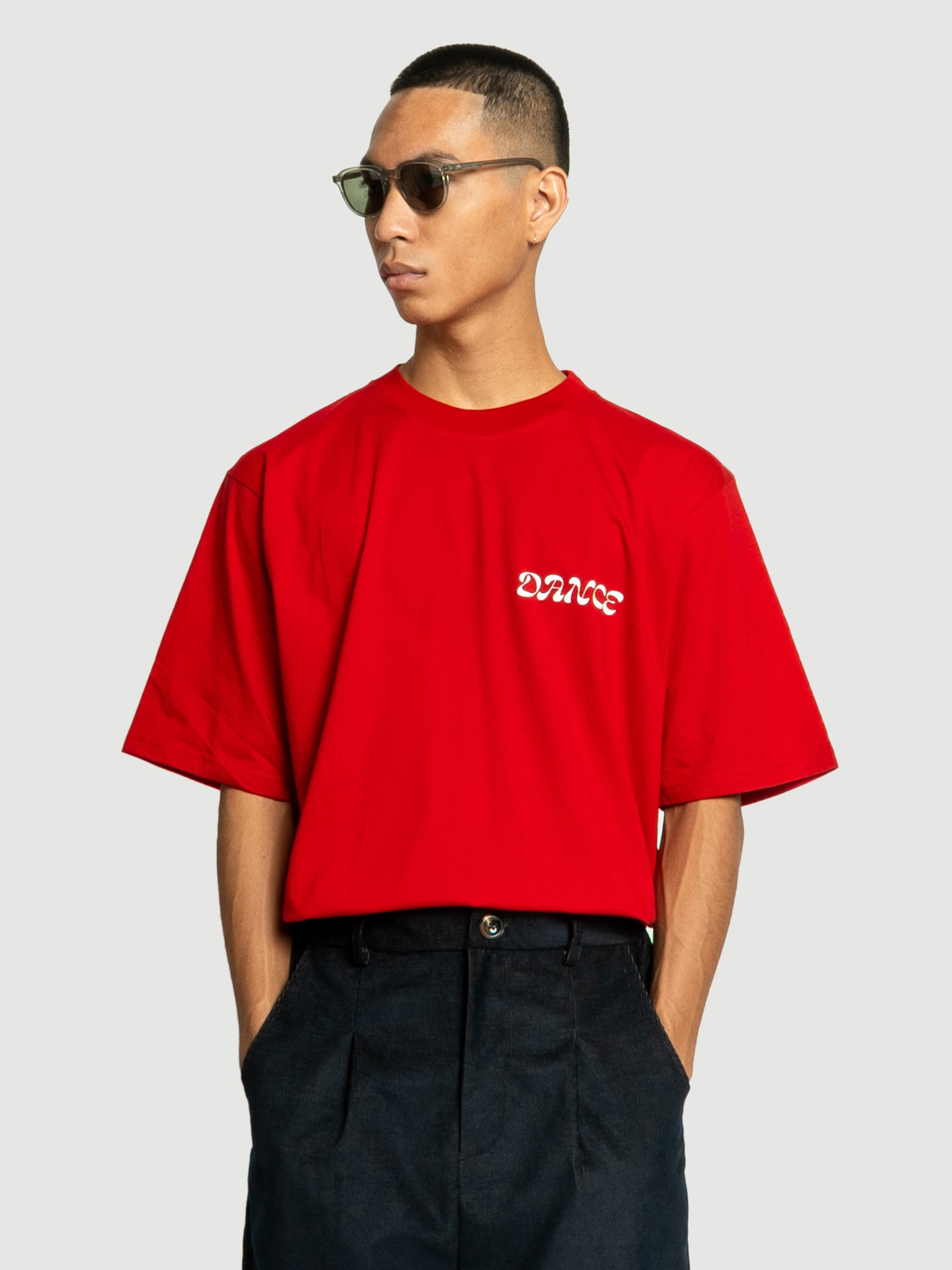 Dance Matisse Red T-shirt
