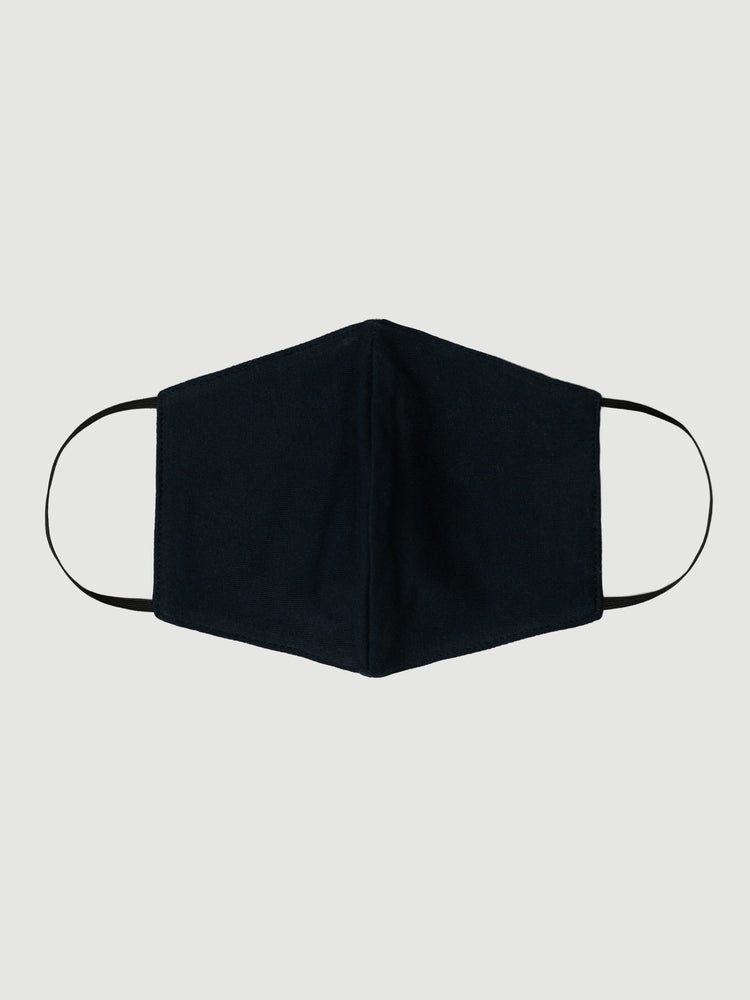 Light Face Mask Black