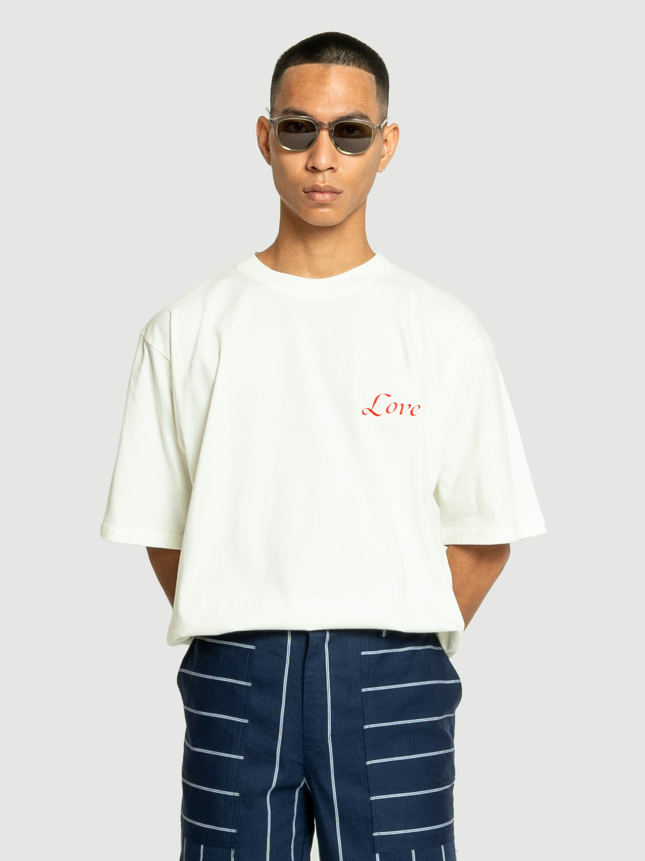 Love Off-White T-shirt