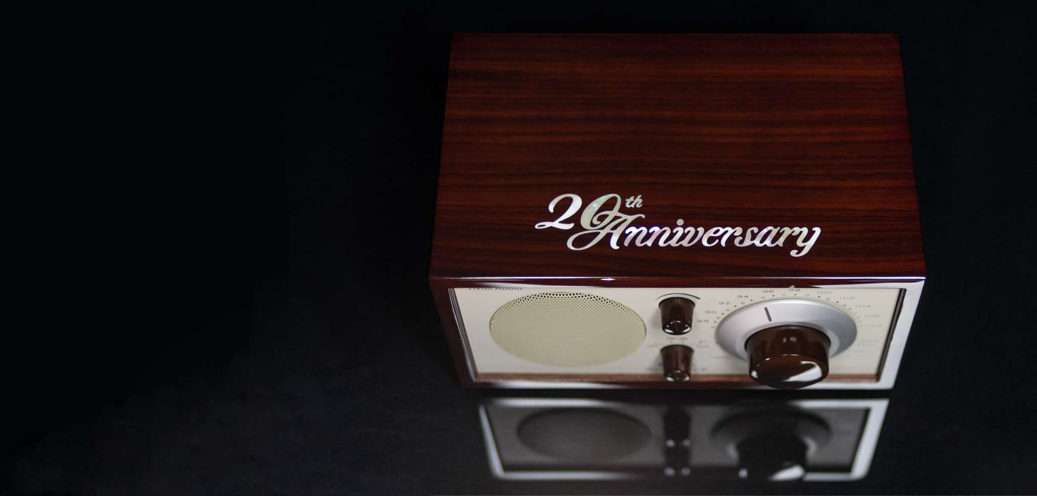 Model One BT<br>20th Anniversary