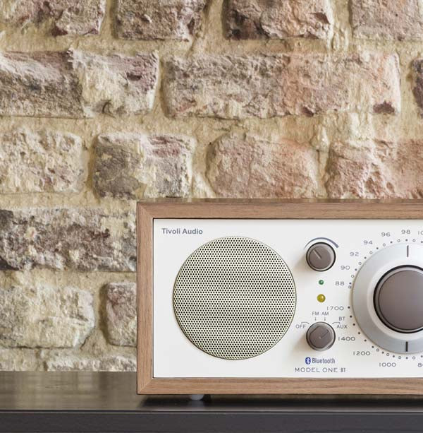 The Original Radio - Now With Bluetooth