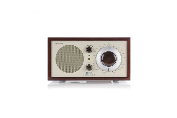 Model One BT 20th Anniversary Table Radio