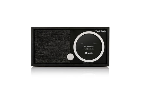 Model One Digital FM, Bluetooth & Wi-Fi Radio
