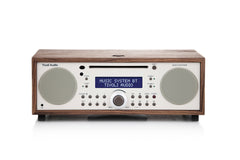 Music System BT AM/FM Bluetooth & CD Sound System with Con-X Wireless Reciever