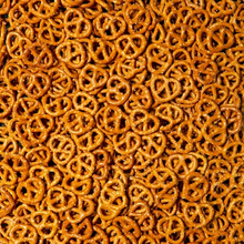 Load image into Gallery viewer, Stellar Snacks Mini Pretzels 8 oz.