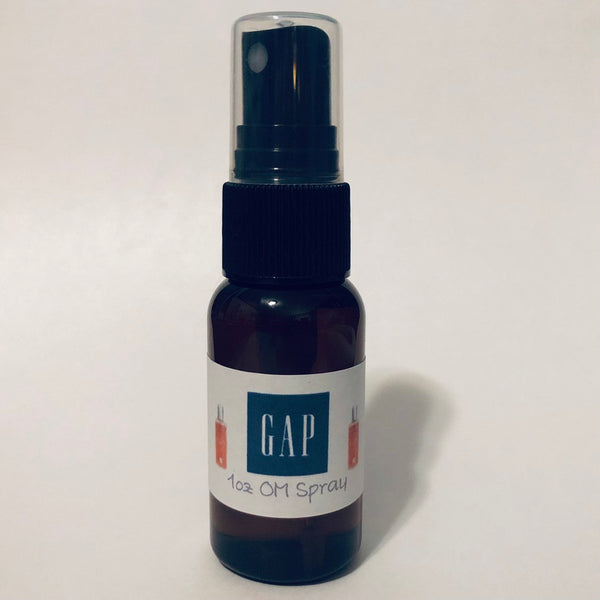 GAP OM 1oz Spray