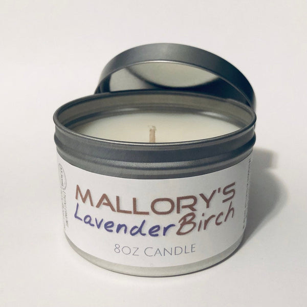MFF Trainer Inspired Candle