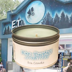 ET Adventure Candle