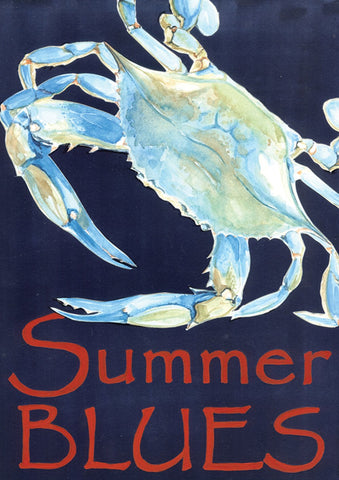 Summer Blues Image 1