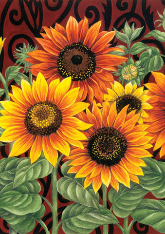 Sunflower Medley Image 1