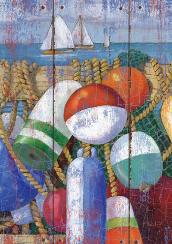Rustic Floats And Boats Image 1