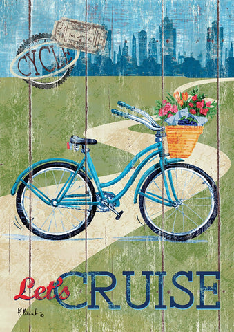 Rustic Let's Cruise Image 1