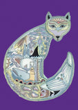 Animal Spirits- Wolf Image 1