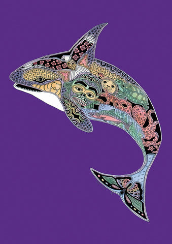 Animal Spirits- Orca Image 1