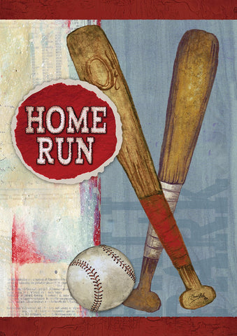 Home Run Image 1