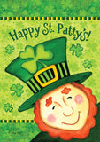 Happy St Patty's Image 1