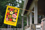 Yellow Welcome Bouquet Image 6