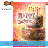 Layer Cake Birthday Image 3