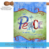 Peace Be With Us Image 3