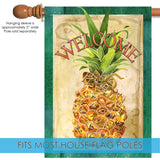 Pineapple Welcome Image 3