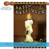 Creepy Candle Image 3