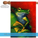 Tranquil Tree Frog Image 3