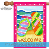 Flip Flop Welcome Image 3