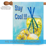 Stay Cool Lemonade Image 3
