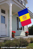 Flag of Andorra Image 6