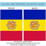 Flag of Andorra Image 7