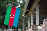 Flag of Azerbaijan Image 6