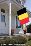 Flag of Belgium Image 6