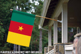 Flag of Cameroon Image 6