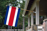 Flag of Costa Rica Image 6
