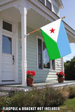 Flag of Djibouti Image 6