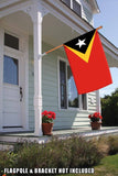 Flag of East Timor Image 6