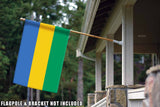 Flag of Gabon Image 6