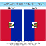 Flag of Haiti Image 7