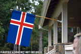 Flag of Iceland Image 6