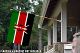 Flag of Kenya Image 6