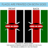 Flag of Kenya Image 7