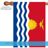 Flag of Kiribati Image 3
