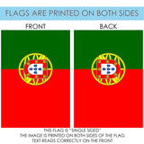 Flag of Portugal Image 7