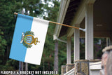 Flag of San Marino Image 6